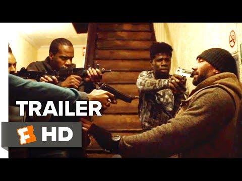 Bushwick Trailer #1 (2017)   Movieclips Trailers