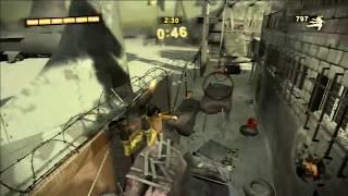 PS3 games walkthrough - WET  # 3