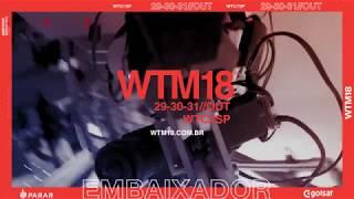 Mobilidade e Inteligencia Artificial - WTM18