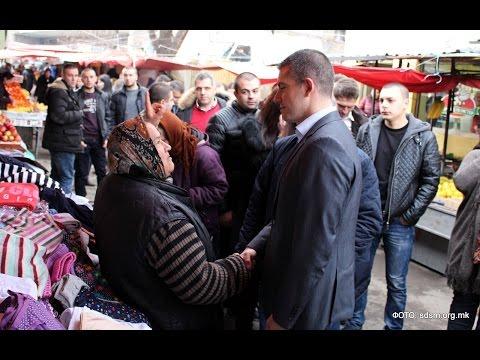 Манчевски во Битола: Парите што ги изнесоа во Белизе ќе...