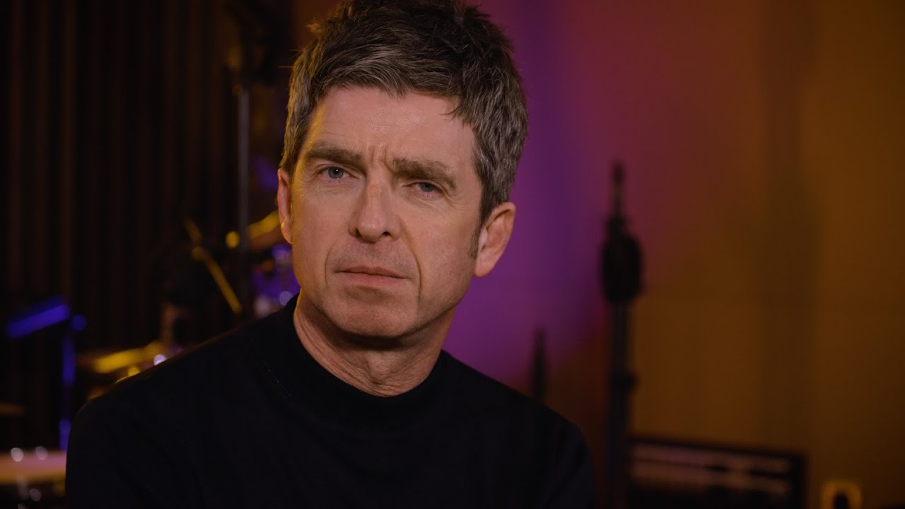 Noel Gallagher's High Flying Birds - Fan Questions - 10 Year Anniversary [PART 2]