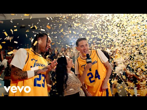 G-Eazy, Tyga - Bang (Official Video)