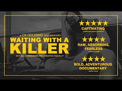 Waiting With a Killer (Documentary) 2020