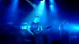 Mustasch - I hunt alone (Live at De Helling, Utrecht)