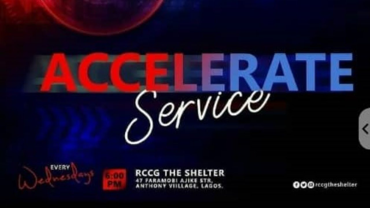Download ACCELERATE SERVICE - 2/06/2021