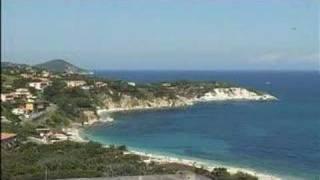 Portoferraio: le  fortezze medicee dell'isola d'Elba