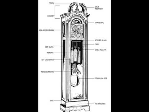 Aceyalone  The Grandfather Clock