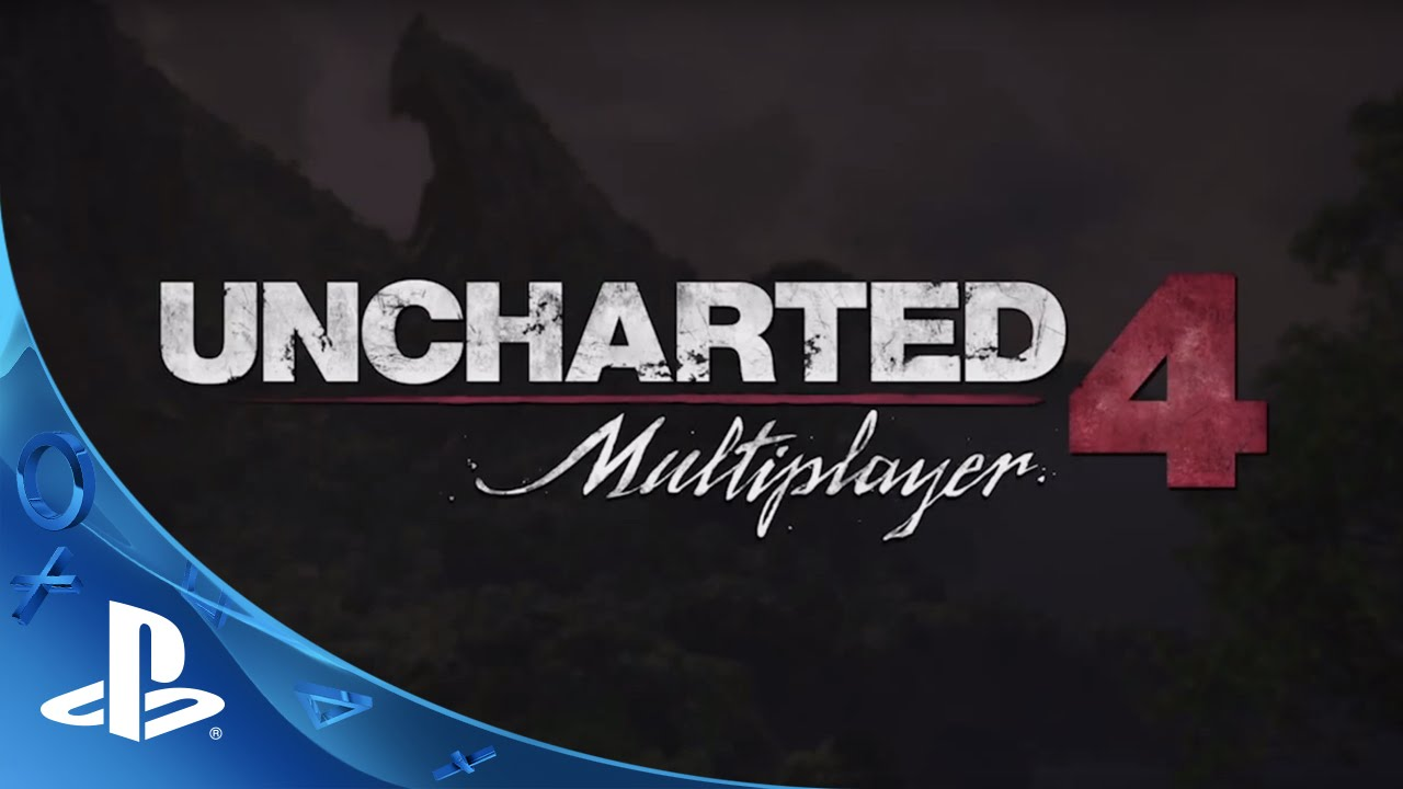 UNCHARTED 4: A Thiefs End - Multiplayer Beta Tips | PS4