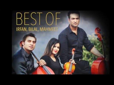 Best of Irfan, Bilal, Mehmeet Vol 1