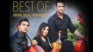 Best of Irfan, Bilal, Mehmeet Vol 1