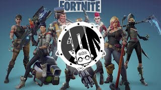 Fortnite Theme Song (P3RRY Trap Remix)