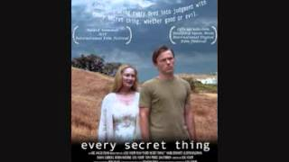 Every Secret Thing (2014) (Trailer Music)