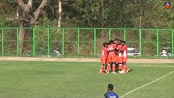 Goals from our final Goa Pro League game