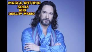 MARCO ANTONIO SOLIS MIX DEEJAY MEMO PIONEER DDJ SX SERATO DJ