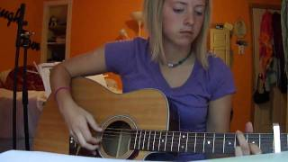 I Hope You Find It - Miley Cyrus (cover)