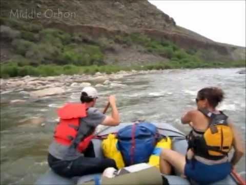 Mongolia River Adventures