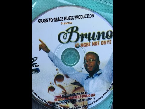 Owerri bongo by Bruno and his band