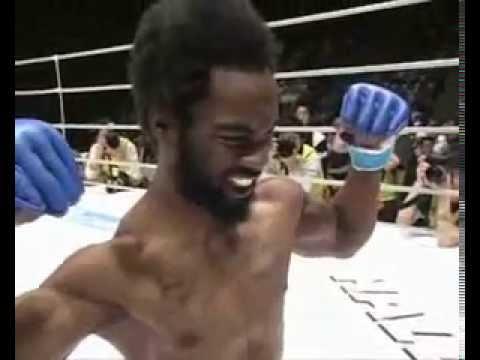 Курьёзы в MMA