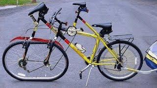 जिन्दा रहते हुए इन साइकिल को एक बार जरूर देख लें वरना पछताओगे.. | Strange Cycle In World