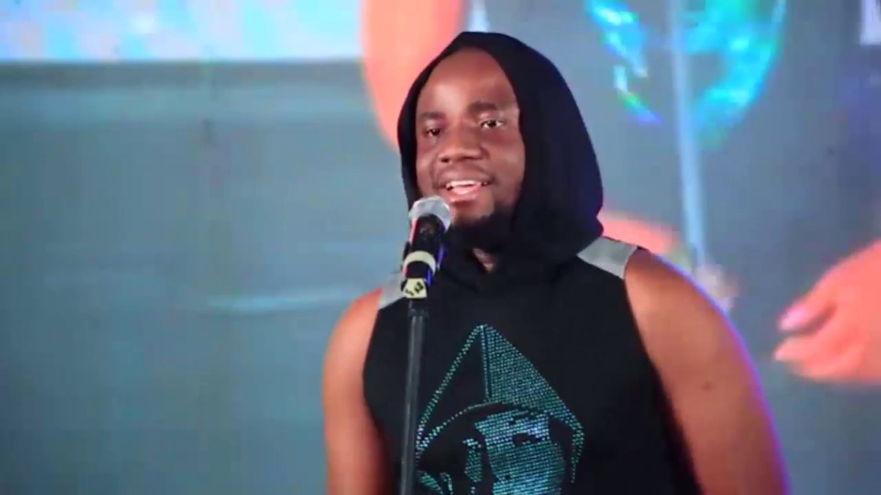 Download SLK Performs Live at iLaff Comedy Club