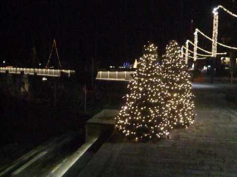 Oslo, down by the waterfront - DSCF6910