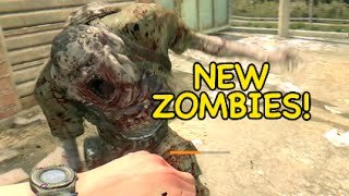 3048 ZOMBIES! [DYING LIGHT] [#03]