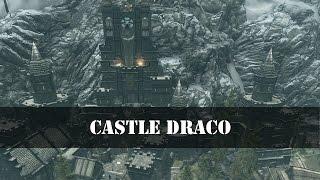 TES 5: Skyrim | Моды - Замок Летучий дракон