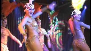 Бразильское шоу(Шоу-балет
