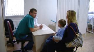 Дитячій хірург, уролог(, 2013-12-10T13:30:03.000Z)