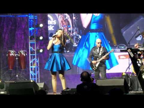Isabel Marie Sanchez 36th Annual Tejano Music Awards