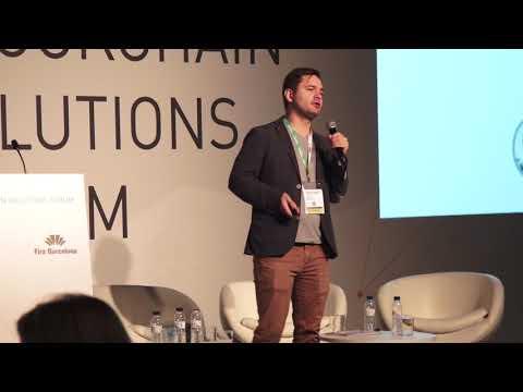 Blockchain Summit Barcelona