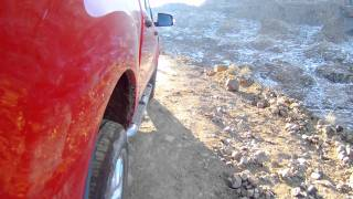 Ford Ranger T6 Torque It Up!