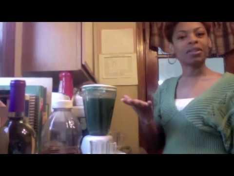 Healthy Eats: Spirulina Superfood For Healthy Hair & Body
