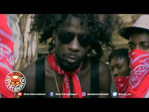 Youngwildapache - Dem Nah Kill Nuh Body [Official Music Video HD]