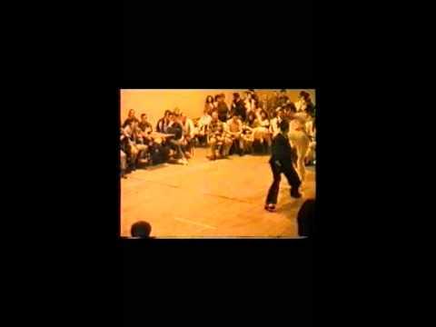 Ian Donnelly Donnycarney Fight Night 1990