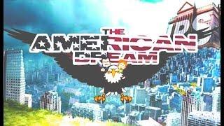 Американская Мечта История Дома Ротшильдов и создания ФРС США Мультфильм
