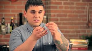 "Using a Spiralizer to Make Raw Food ""Pasta"" by Doug Mc Nish"