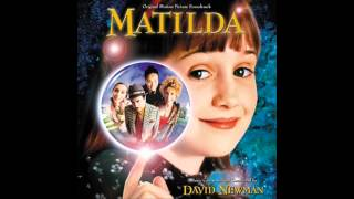 Matilda Original Soundtrack Extras Little Bitty Pretty One
