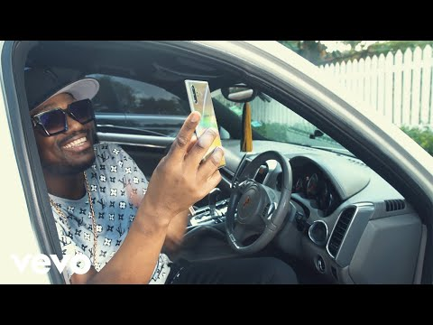 Busy Signal - Clear Your Mind