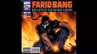 Farid Bang  Ich bin drauf