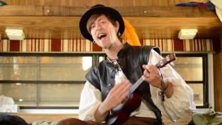 The Dragonborn Comes ukulele