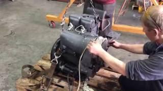 Запуск двигателя Deutz 511 после ремонта(, 2016-06-01T08:22:44.000Z)