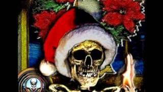 Grateful Dead - Run Rudolph Run 12/7/71