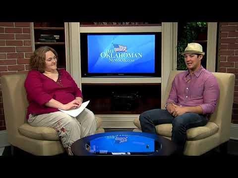 Interview Ryan Merriman (2010-05-13)