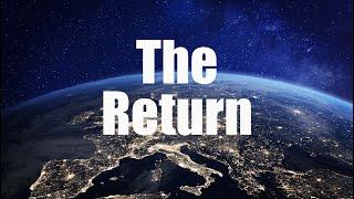 Jonathan Cahn Prophetic Announcement: The Return  [Full Version]