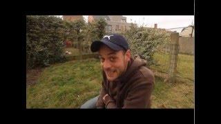 La mauvaise herbe : La patate ep 1, planter des pommes de terre, permaculture, tuto, test