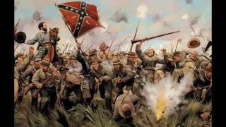 Гражданская война в Америке (1861-1865)
