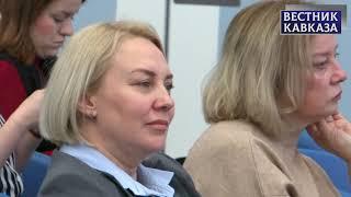 ЦКБ РАН отмечает 70-летие