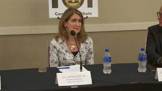 Legislative District 18 - 2018 Primary Election Debate