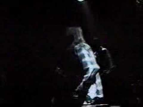 Nirvana - Token Eastern song 1989. the lights out mp3
